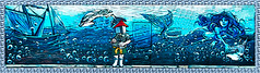 Spioenkop Unlimited (Jan 1147) Tags: spioenkopunlimited spioenkop mural muurschilderij wenduine belgium
