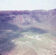 Meteor Crater (Stabbur's Master) Tags: arizona westernusa westernus west southwestusa desertsouthwest meteorcrater northernarizona