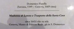 20170525 Italie Gênes - Musée Diocesain-043 (anhndee) Tags: italie italy italia gênes genova musée museum museo musee peintre peinture painting painter