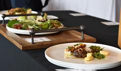 Food display-1 (VCC Moments) Tags: food display dish culinary culinaryarts korean competition