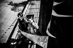 Images on the run... (Sean Bodin images) Tags: rollerblades rollerblade copenhagen citylife candid city citypeople children denmark documentary documentery delditkbh voreskbh visuelkultur visualculture visitcopenhagen visitdenmark fælledparken fujifilm women woman kids streetsport sport