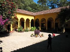 MEXICO 2007 / Estado de Chiapas / SAN CRISTOBAL de las CASAS (Julio Herrera Ibanez) Tags: méxico chiapas sancristobaldelascasas mercado museo