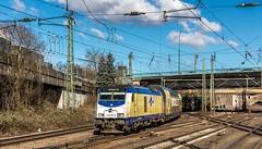 103_2018_03_20_Hamburg_Harburg_1246_004_ME_RE5_Hamburg_Hbf (ruhrpott.sprinter) Tags: ruhrpott sprinter deutschland germany allmangne nrw ruhrgebiet gelsenkirchen lokomotive locomotives eisenbahn railroad rail zug train reisezug passenger güter cargo freight fret hamburg harburg akiem boxx ctd db dispo dbcsc dsc egp eloc locon lte me meg mt mteg nrail press rhc rsc slg 0185 0650 0812 1212 1214 1246 1261 1273 3296 3333 4482 5812 6101 6140 6143 6145 6182 6187 6193 6241 7386 logo natur graffiti