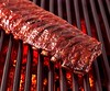 Pork ribs on the bbq need cooking slowly ideally covered in Rugeronis Original Chilli and relish #relish #pepper #rugeronis #porkribs #bbq www.rugeronis.com (Rugeronis - Simply Amazing Flavours) Tags: rugeronis bbq asado meat recipes food relish pasta argentina parrilla grill