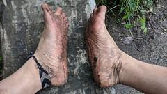 photo_2018-06-25_14-03-09 (2) (bfe2012) Tags: barefoot barefeet barefooting barefooted barefooter barefoothiking barefoothiker barefootlifestyle feet