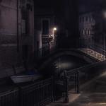Venetian paths 95(Rio de la tetta) thumbnail