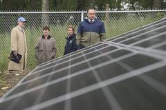 170605_3351_solargrafton060.JPG (greentufts) Tags: grafton cummingsschool veterinaryschool solar sustainability cleanenergy renewableenergy technology mass unitedstates usa