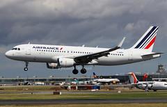 F-HEPK (Ken Meegan) Tags: fhepk airbusa320214sl 8127 airfrance dublin 3072018 airbusa320 airbus a320214sl a320