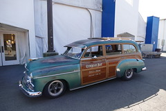 1950 Chevrolet (bballchico) Tags: 1950 chevrolet woody stationwagon danmaclanders goodguyspacificnwnationals carshow