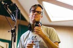 Audio Adam 3.0 (audioadamband) Tags: tour live studio recording utrecht music new drums guitar photo
