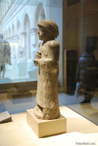 Стародавній Схід - Лувр, Париж InterNetri.Net 1266