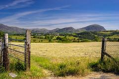An open Gateway (Howie Mudge LRPS BPE1*) Tags: llanffestiniog gwynedd wales cymru uk landscape nature ngc travel sony sonya7ii sonyilce7m2 sonyalpha sonyalphagang sonylove minoltarokkor35mmf28