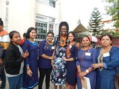 DSCN0252 (rukmini_foundation) Tags: herstory empowerment education girlseducation momsclub nepal globalglow communityempowerment community development