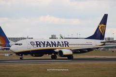 Ryanair EI-DPN (anthonymurphy5) Tags: dadnladtransportphotos planephotography aviationpictures landing takeoff manchesterringway ryanair eidpn boeing737800 manchesterairport jet jetphotos outside flight