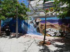 Graffiti & Street Art (paramonguino) Tags: p1510484jpg1 tenerife islascanarias canaryislands kanarischeinseln graffiti streetart