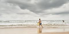 (thierrylothon) Tags: océan plage aquitaine gironde presquilecapferret capferretocéan piraillan paysage personnage 00plage phaseone captureonepro c1pro lumière lègecapferret nouvelleaquitaine france fr