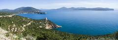 B0000398 (Mario Di Pietro) Tags: baia alghero capo caccia sardegna sardinia mare promontorio panorama