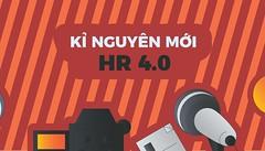 Kỉ nguyên mới của ngành nhân sự – HR 4.0 | VnResource Blog (vnresource) Tags: ifttt google drive