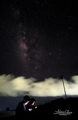DSCF7943 拷貝 (山豬阿伯) Tags: fujifilm xpro2 蘭嶼 銀河 夜曝 samyang12mmf2