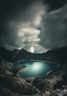 The Heart of the Alps