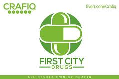 5 (crafiq) Tags: logo agency crafiq branding brands ideas inspirations best services fiverrcom designs designer fiverr