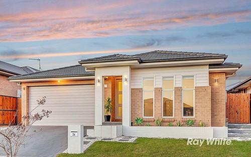 24 Sandringham St, Riverstone NSW 2765