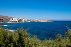 DSCF7410 (chalkie) Tags: gozo malta marsalforn saltpans salt seasalt