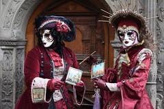 HALLia venezia 2018 - 170 (fotomänni) Tags: halliavenezia2018 halliavenezia venezianischerkarneval venetiancarnival venezianisch venetian venezianischemasken venetianmasks venezianischekostüme venetiancostumes karneval carnavalvenitien carnival masken masks kostüme kostümiert costumes costumed manfredweis