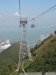 Нгонг-Пінг 360 Гонконг Hongkong InterNetri 0611