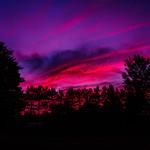 First Summer Sunset thumbnail