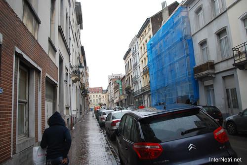 Брюссель, Бельгія  InterNetri 007