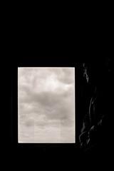 The Passenger (LoKee Photo) Tags: lokee lowkey black white silhouette monochrome people dark contrast frame sigma dp2m
