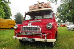 1000 ENGINE RALLY 2018 037 (RON1EEY) Tags: landrover austin army motorbike ford fordtransit morris morrisminor bedford mg