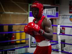 32402 - Moussa (Diego Rosato) Tags: moussa boxer pugile boxing pugilato boxe boxelatina ring match incontro nikon d700 2470mm tamron rawtherapee