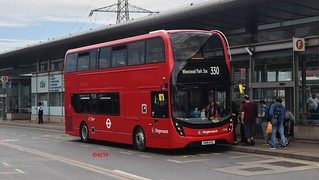 11036 Stagecoach London