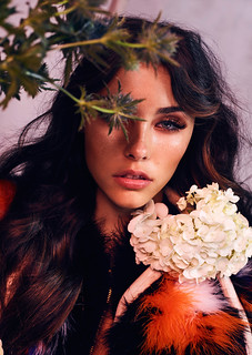 Madison Beer Factice Magazine