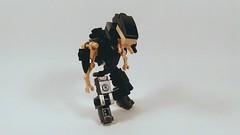LEGO Sangheli Warior (Jesusfreak110102) Tags: lego covenant sangheli minifig minifigure bungie halo alien