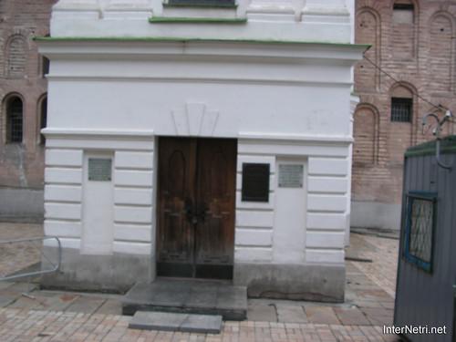 Київ, Церква Спаса на Берестові InterNetri.Net  Ukraine  212