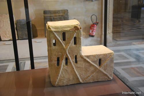 Стародавній Схід - Лувр, Париж InterNetri.Net 1123