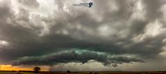 052518 - Late May Chase Day (Pano) (NebraskaSC Photography) Tags: nebraskasc dalekaminski nebraskascpixelscom wwwfacebookcomnebraskasc stormscape cloudscape landscape severeweather severewx kansas kswx thunderstorms kansasstormchase weather nature awesomenature storm thunderstorm clouds cloudsday cloudsofstorms cloudwatching stormcloud daysky badweather weatherphotography photography photographic warning watch weatherspotter chase chasers wx weatherphotos weatherphoto sky magicsky extreme darksky darkskies darkclouds stormyday stormchasing stormchasers stormchase skywarn skytheme skychasers stormpics day orage tormenta light vivid watching dramatic outdoor cloud colour amazing beautiful arcus shelfcloud stormviewlive svl svlwx svlmedia svlmediawx