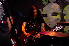 Thunderclap (jmcguirephotography) Tags: gainesville florida punk emo indie metal screamo hardcore canon canon7d show concert live hardbackcafe