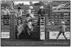 J Bar W Ranch (Working Image Photography) Tags: bullriding ranch cowboys bulls arena competition cowboyhats