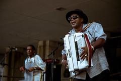 2018 Louisiana Cajun-Zydeco Festival