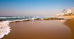 Golden Sands (Marcel Weichert) Tags: beach durban kwazulunatal landscape mar ocean praia sea southafrica umhlanga blackburn za