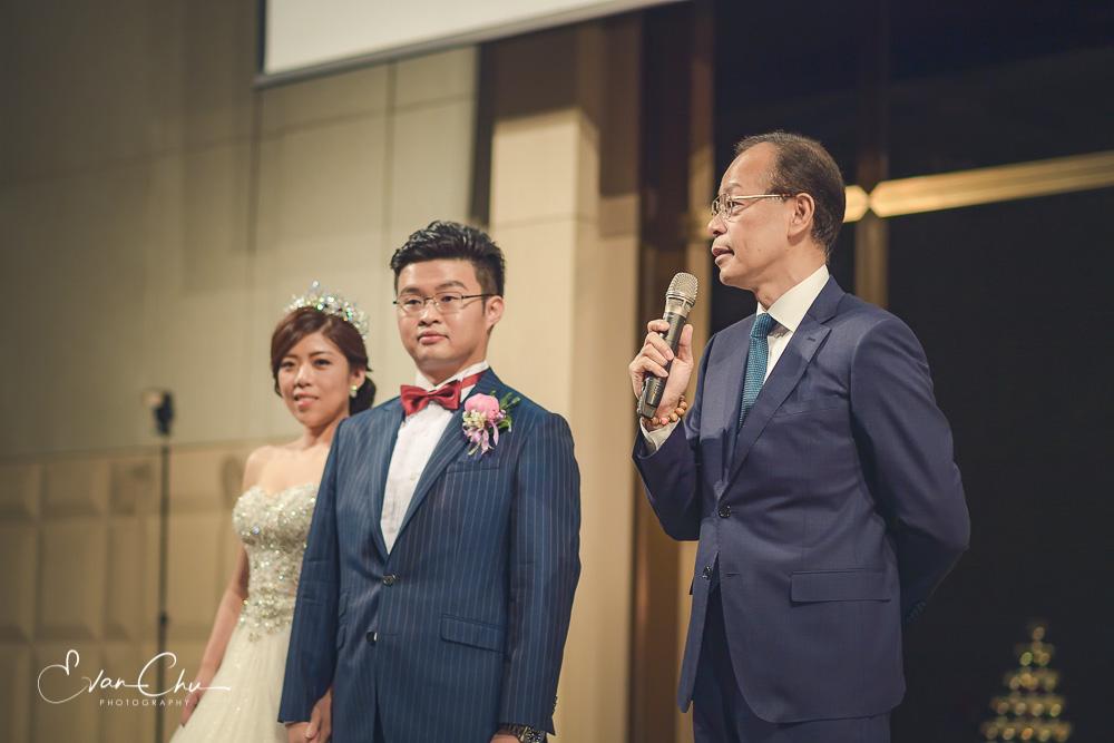 萬豪喜宴-奕誠&娉儀 婚禮紀錄_0144