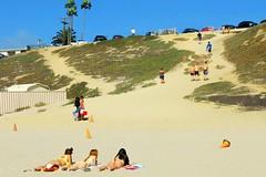 Torrance Beach, .18/6 (Basic LA) Tags: southbay la socal losangeles torrancebeach torranceca california beach miramarpark pacific