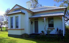 1 Old School House, Burley Griffin Way, Murrumburrah NSW