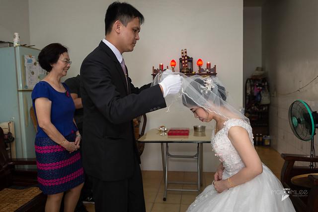 Sean&Alice-高雄皇家尊龍大飯店宴客-婚禮記錄-79
