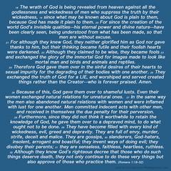 "Romans1-18-32 (DonBantumPhotography.com) Tags: bible text ""gods holy word"" ""new covenant"" jesus life truth salvation forgiveness eternal faith god mercy grace joy peace perfection strength weakness victory ""donbantumcom"" ""donbantumphotographycom"" ""jesuswordcom"" ""httpwwwrevealedinchristcom"" ""eternal life"" ""everlasting love ""mini sermon"" gospel prayer thanksgiving christ messiah message ""heaven bound"" ""jesusnothing"" donbantumcom donbantumphotographycom romans11832"