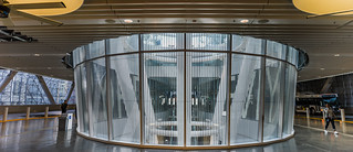 holzer light column panorama
